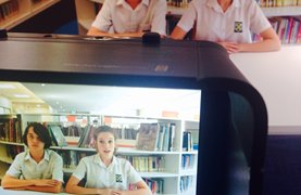 Year 8 filming