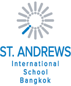 St Andrews logo (mobile)