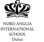 Nord Anglia International School, Dubai logo