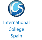 Madrid school logo (Mobile)